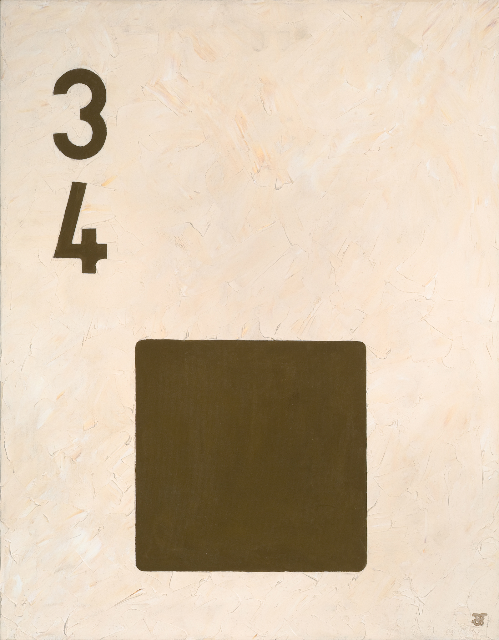 3 and 4
