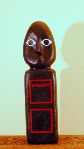 Enquire [Telesphoros]