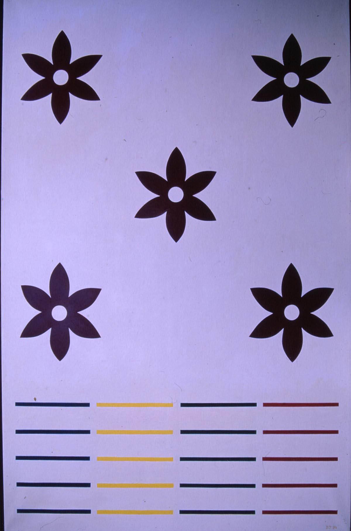 Flowers Lines