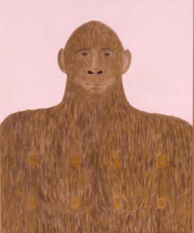 Monkey: Instinct of Gold