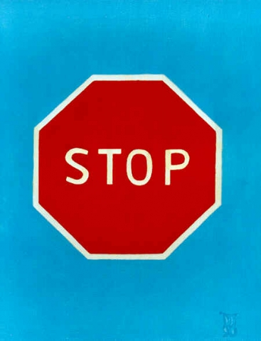 Thought Stop