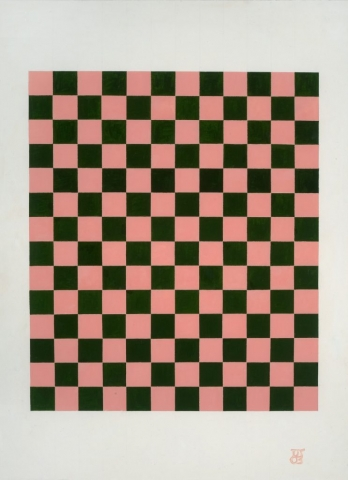 Chequered Board